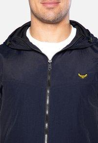 Threadbare - CARBON - Light jacket - navy - 3