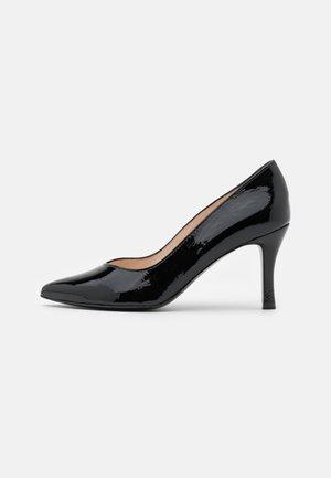 ELFI - Classic heels - schwarz bardy