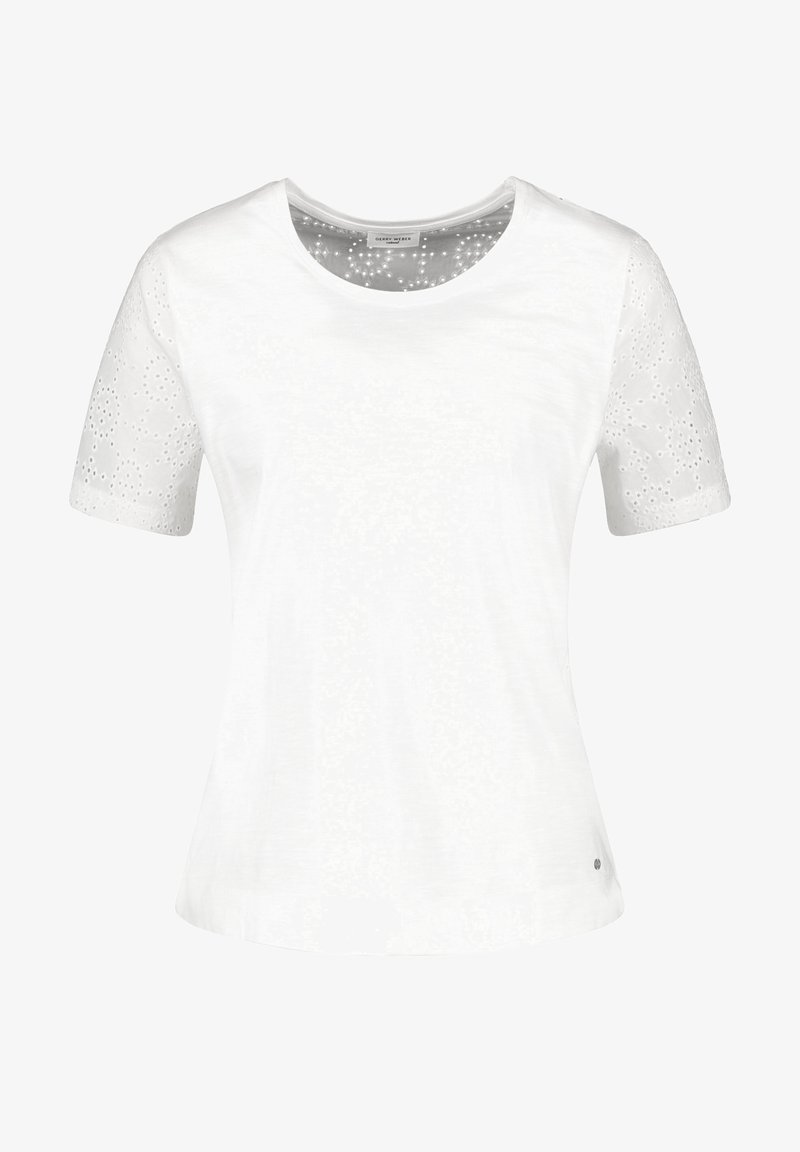 Gerry Weber - Print T-shirt - shell