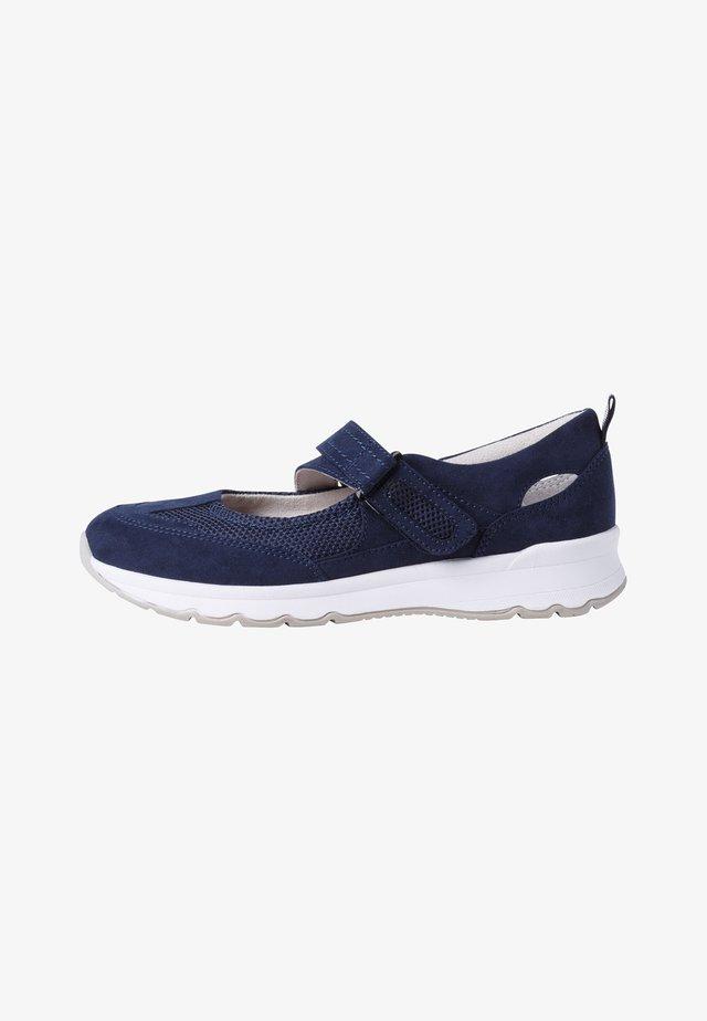 Pantofole - navy