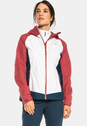 JACKET WAMBERG - Waterproof jacket -  pink