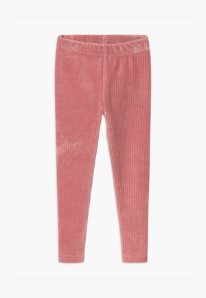 KID - Leggings - Trousers - old rose