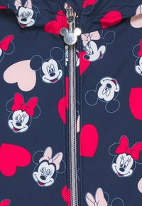 OVS - K-WAY MINNIE - Jas - medieval blue - 2