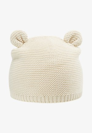 GARTER HAT - Čepice - french vanilla
