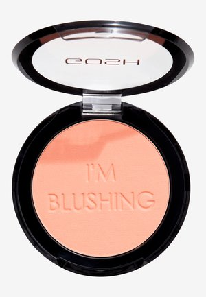 I'M BLUSHING BLUSHER - Blusher - 001 flirt