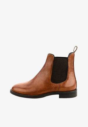 KLAUSEN  - Classic ankle boots - brown