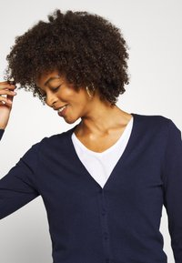 Anna Field - Cardigan - dark blue - 4