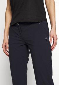Limited Sports - LONGPANT - Kalhoty - eclipse blue - 4