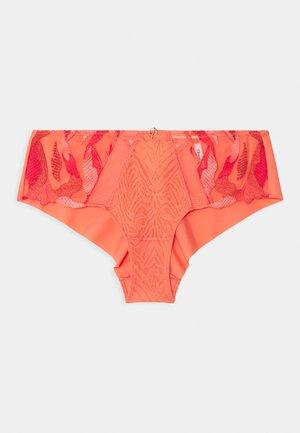 MONTAIGNE SHORTY - Culotte - spark orange