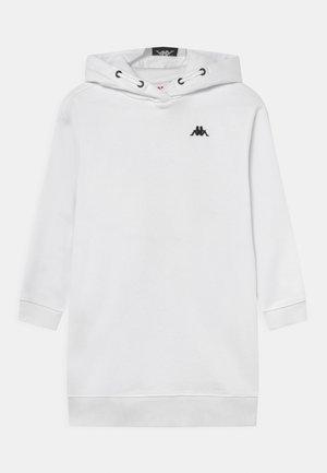 JAMALA - Vestido informal - bright white