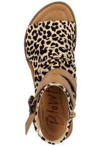 Blowfish Malibu - Ankle cuff sandals - brown - 1
