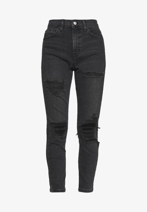JAMIE SUPER  - Jeans Skinny Fit - washed black