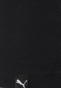 Puma - BASIC 2 PACK - Undershirt - black - 2