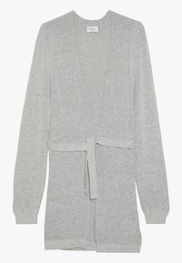 D-XEL - CAMILLA - Cardigan - light grey melange - 0