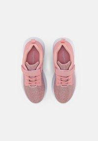 KangaROOS - CALLES - Sneaker low - frost pink metallic - 3