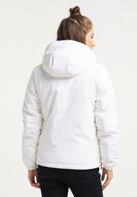 myMo - Winter jacket - weiss - 2
