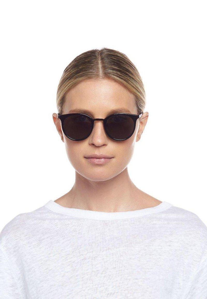 Le Specs - NO LURKING - Sunglasses - black