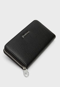 Stradivarius - Wallet - black - 1