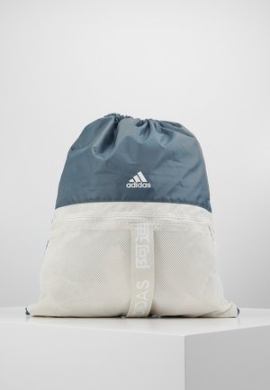 3 STRIPES TRAINING SPORTS GYM SACK UNISEX - Sportovní taška - legblu/white