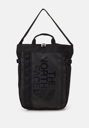 BASE CAMP TOTE UNISEX - Rucksack - black
