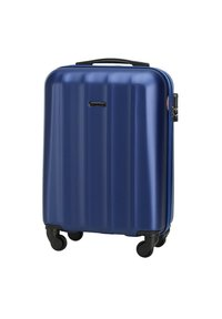 Wittchen - Wheeled suitcase - blau - 4