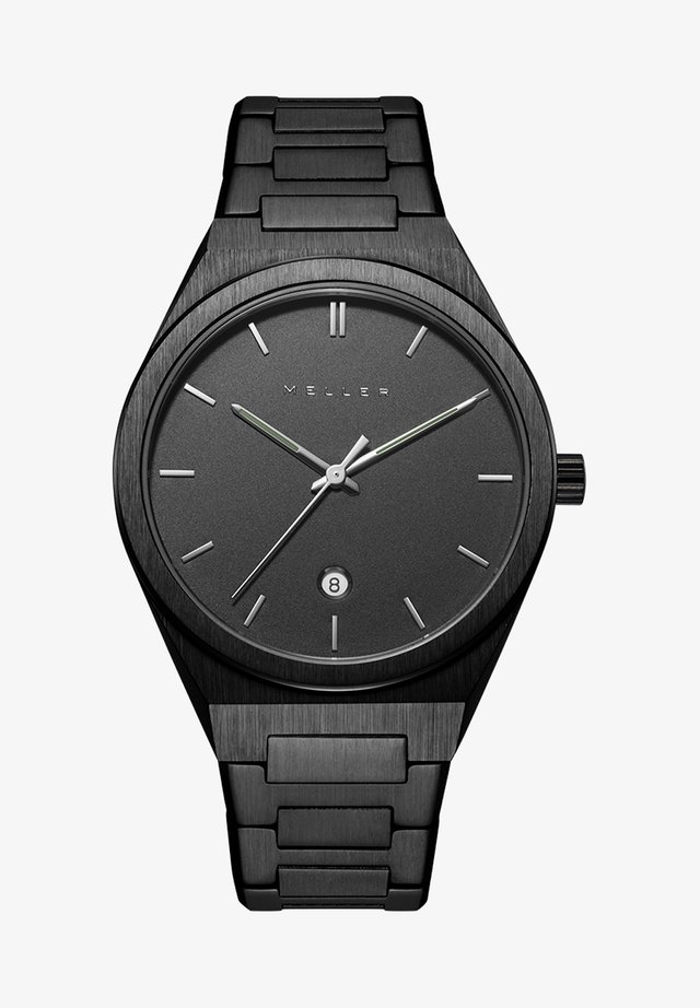 NAIROBI - Orologio - all black