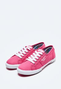 Pepe Jeans - ABERLADY ECOBASS - Trainers - fresa - 2