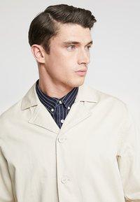 Weekday - BENGT JACKET - Summer jacket - beige - 3