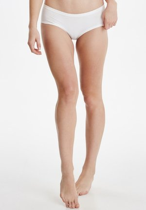 DXTUI 4 CARNATION SEAMLESS - Pants - white
