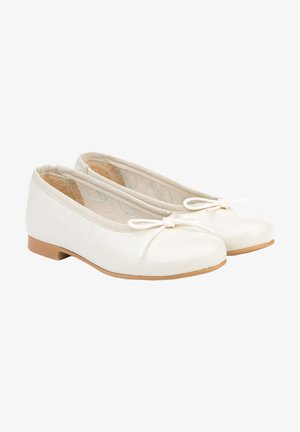 Bailarinas - beige