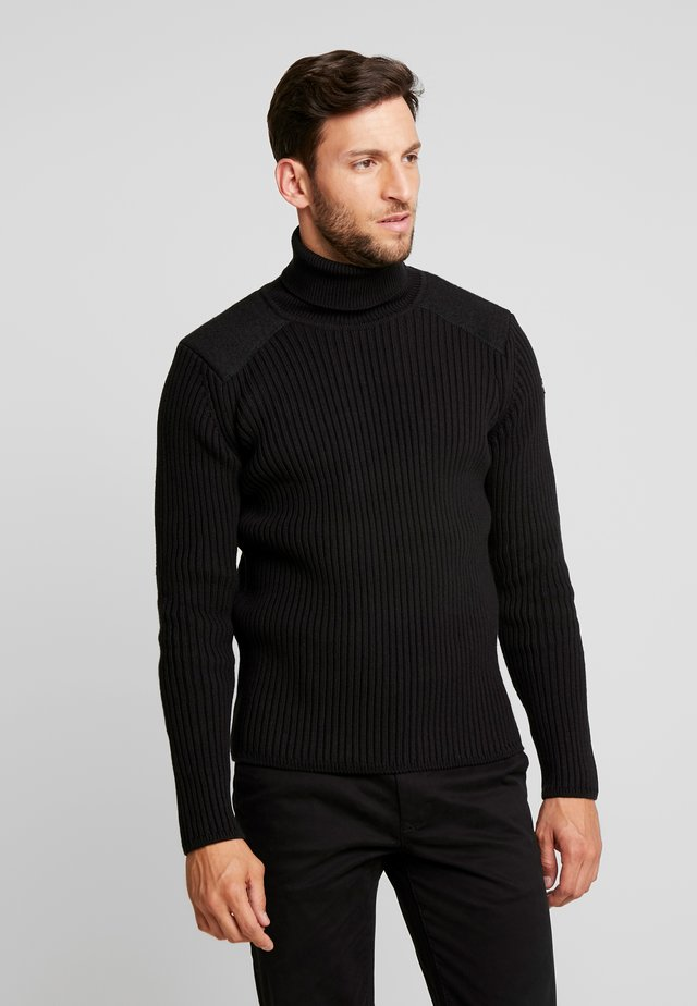 YANK - Jumper - black