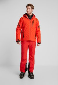 CMP - MAN PANT - Pantalon de ski - ferrari - 1