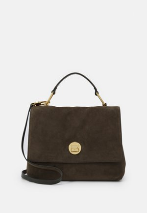 LIYA SHOULDER SATCHEL - Käsilaukku - reef