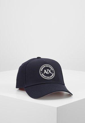 BASEBALL HAT - Cap - navy