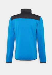 CMP - MAN JACKET - Fleece jacket - regata - 1