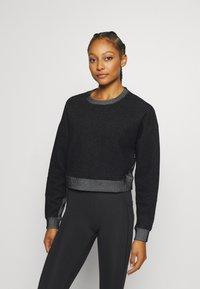 Cotton On Body - Sweatshirt - black - 0