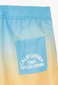 Tiffosi - RUBEN - Badeshorts - blue - 4