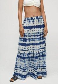 Mango - Maxi skirt - crudo - 0