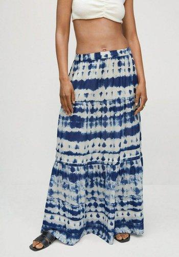 Maxi skirt - crudo