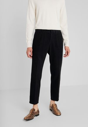 CONE  - Trousers - black