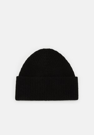 EVE HAT - Beanie - black