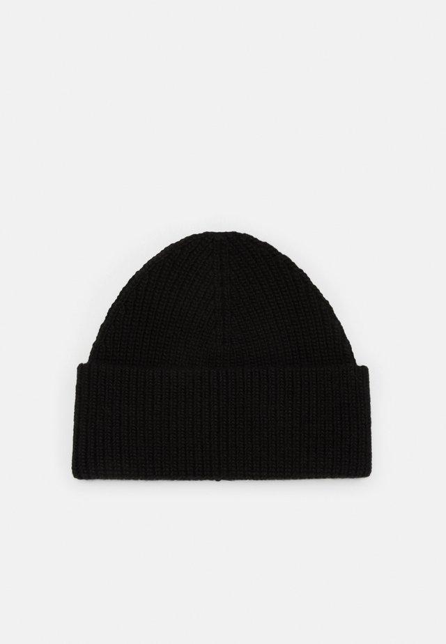 EVE HAT - Huer - black