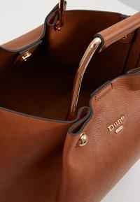 Dune London - DARLOW - Handbag - tan - 4