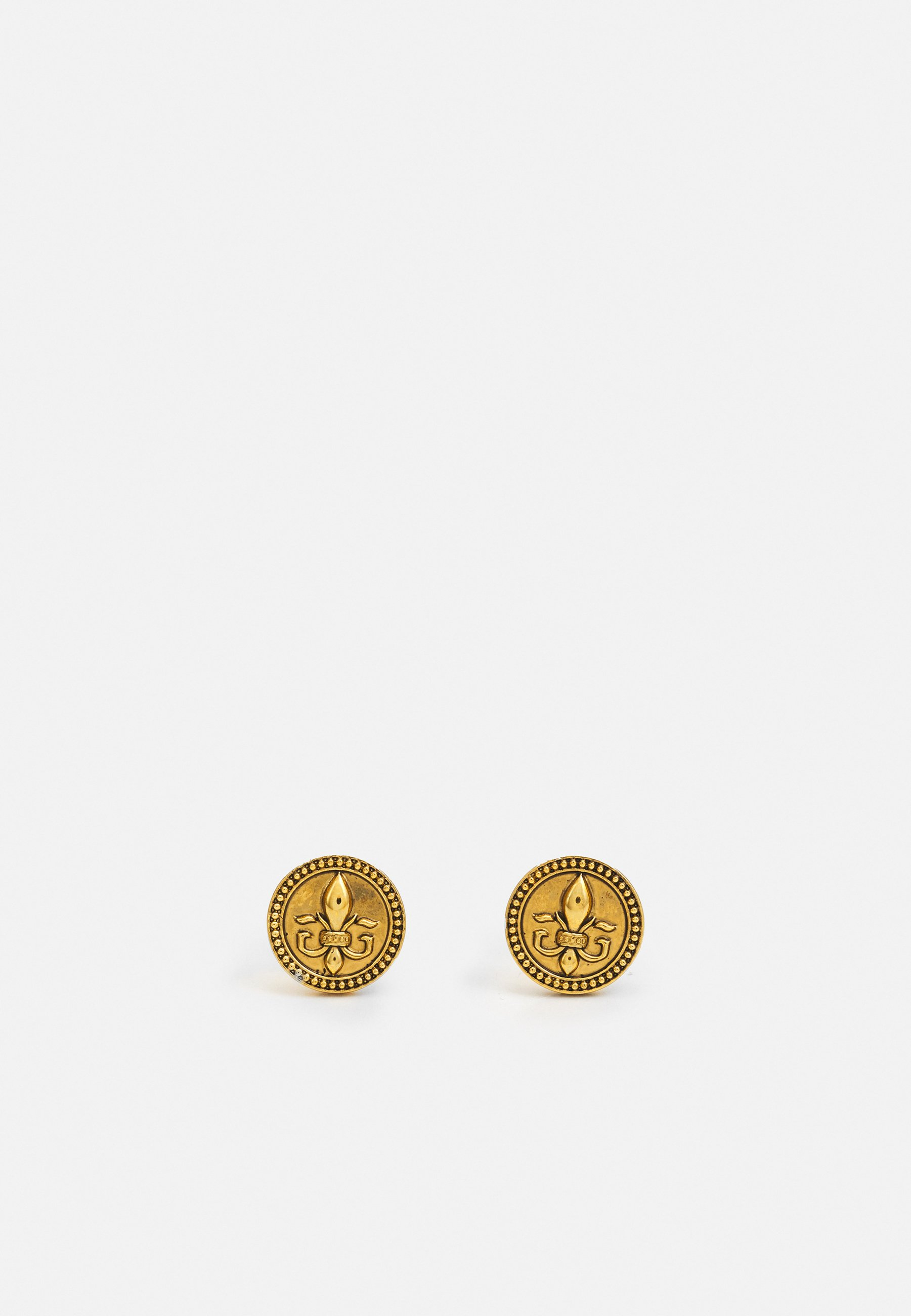 Homme DOTTED GIGLIO STUD UNISEX - Boucles d'oreilles