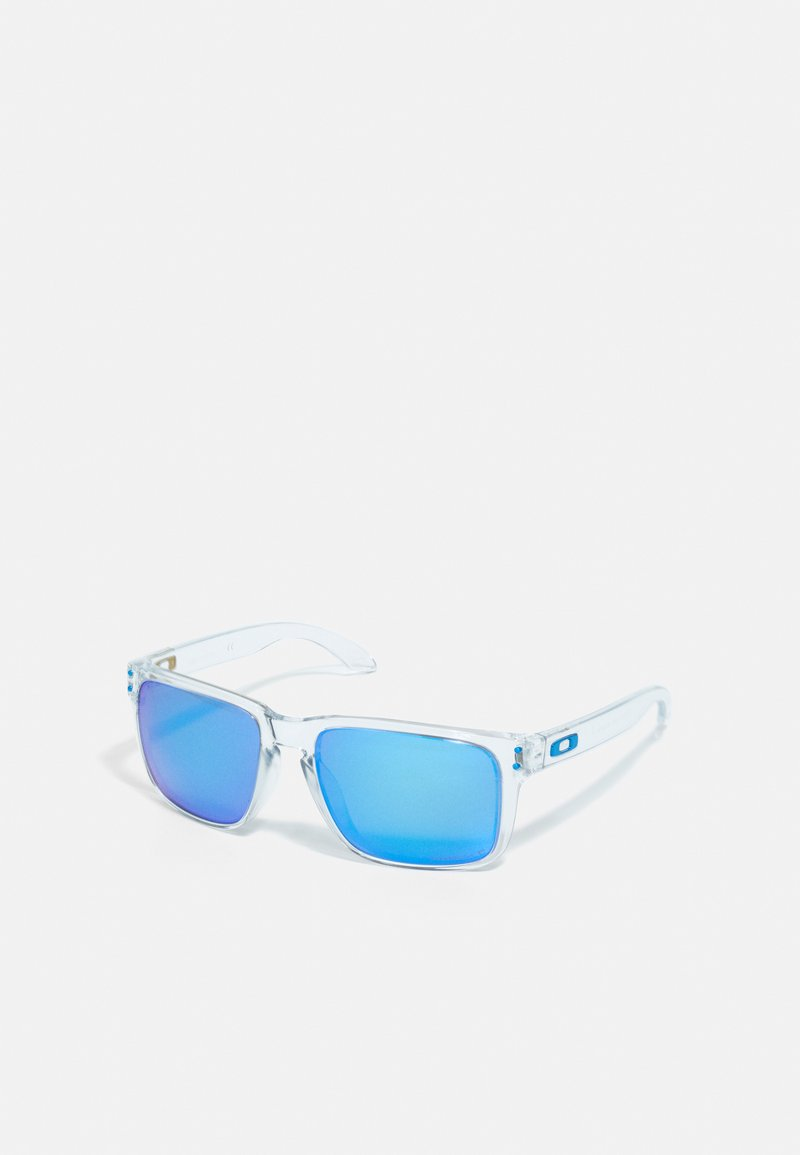 Oakley - HOLBROOK - Sonnenbrille - polished clear