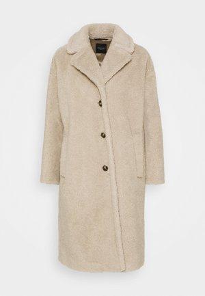 SALMONE - Winter coat - sand