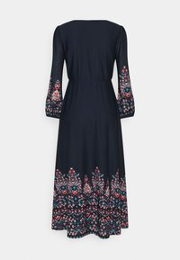 Springfield - VESTIDO MIDI CENFA - Maxi dress - medium blue - 1