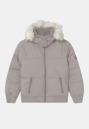 CLOUD PUFFER - Winter jacket - grey