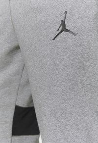 Jordan - AIR PANT - Pantaloni sportivi - carbon heather/black - 5