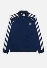 adidas Originals - Veste de survêtement - navy/white - 0